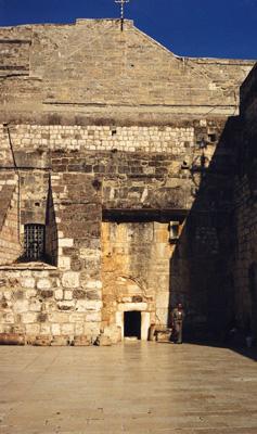 Basílica del Santo Sepulcro © Joaquim Pisa