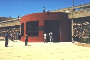 Museo del Holocausto-Belén